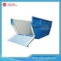 Picture of Industrial and bulk waste skip marrel bins MS-A0