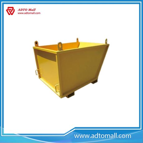 Picture of Disposal Waste Skip Bin small size Skip bin MS-C0