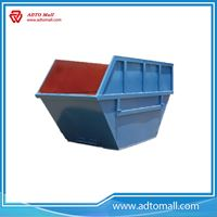 Picture of Customized color for multiple size marrel skip bins MS-D0