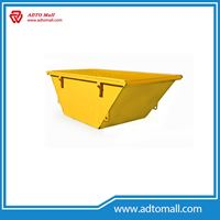 Picture of Recycling scrap skip bins MS-E0