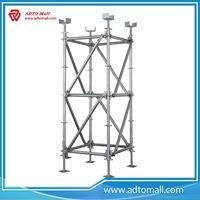 Picture of Ringlock Scaffolding