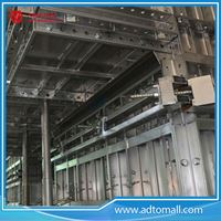 Picture of Lightweight Aluminum Formwork