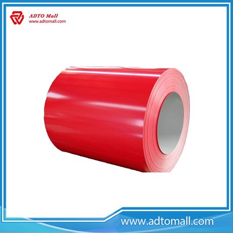 Picture of PPGI Steel Coil