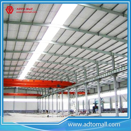 Picture of Prefabricated Workshop