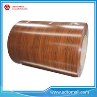 Picture of Prepainted Galvalume Iron Coil