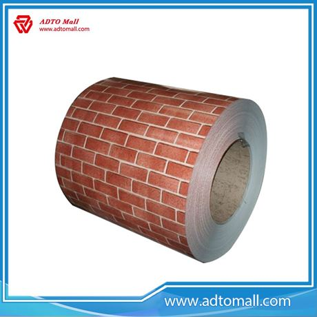 Picture of PPGL Steel Coil