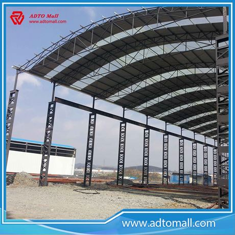 steel space frame frame design reviews