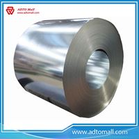 Picture of Galvanized Sheet Metal Roll