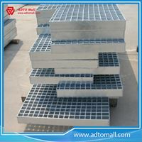 Picture of Galvanized Steel Grate