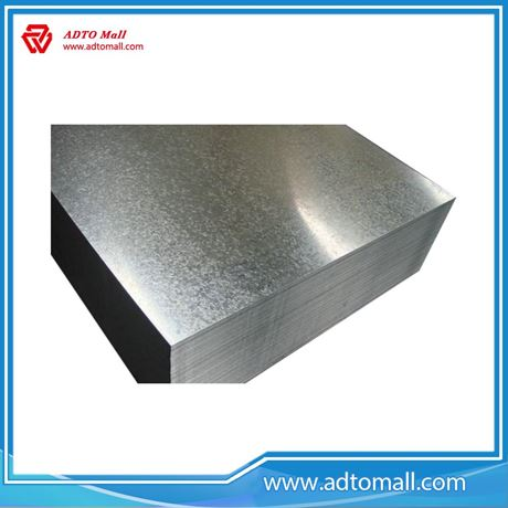 Picture of Galvanized Steel SheetRoll