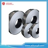 Picture of GI Material Galvanized Steel Coil