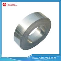 Picture of SGCC Material Hot Dipped Galvanized Iron Steel Rolling Coil Mills