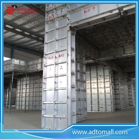 Picture of Aluminium Alloy Formwork