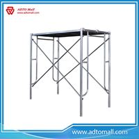 Picture of Building Wholesale Frame Scaffolding System for Sale