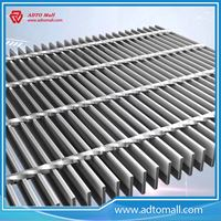 Picture of Steel Grating Factory Platform