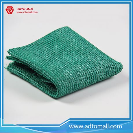 Picture of Construction Building Use Shade Net