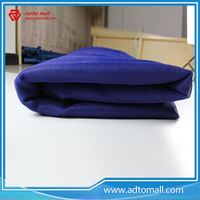 Picture of HDPE Construction Fall Protection Net