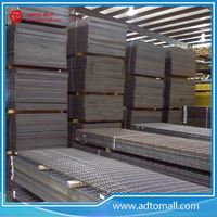 Picture of Hot Dip Galvanized Heavy Duty Steel Grating