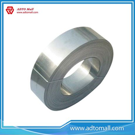 Picture of Galvanized Steel Coil