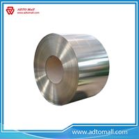 Picture of Galvalume Steel Roof Sheet