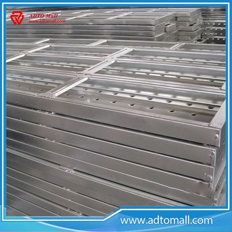 Picture of 250*40*4000mm Galvanized Steel Grating