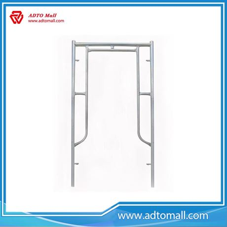 Picture of Q235 Frame System Scaffolding Construction Material for Build