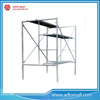 Picture of Frame Scaffolding System