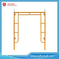 Picture of High Quality and Best Price Scaffolding Material Frame