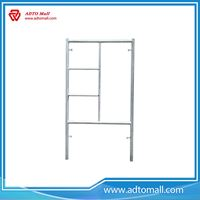 Picture of Scaffold Mason Frame in Various Size for Construction