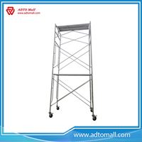 Picture of 1219*1524mm Frame Scaffolding