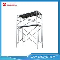 Picture of Hot Sales Scaffolding Steel Frame for Construction