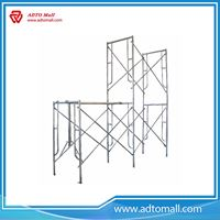 Picture of Lowest Price Hot Sale Frame System Scaffolding