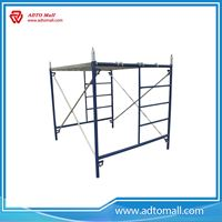 Picture of Scaffolding Frame & Falsework & Frame System