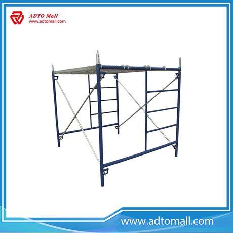 Picture of Scaffolding Frame & Falsework & Frame System