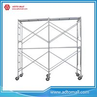 Picture of Pre-Galvanized Door Frame Scaffolding System