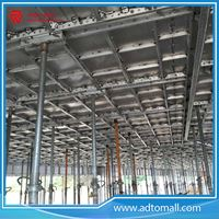 Picture of Aluminium Concrete Formwork