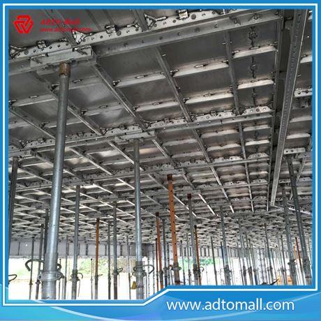 Aluminium Concrete Formwork