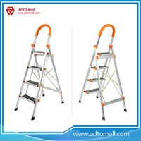 Picture of Household Aluminum Portable Ladder