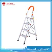 Picture of EN131 Lightweight Family Ladder
