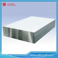 Picture of Industrial Aluminum Sheet