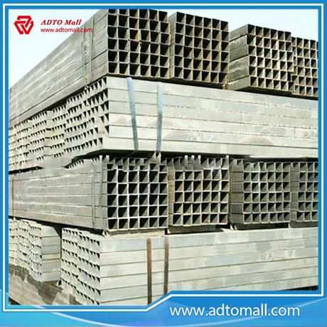 Picture of ASTM A500 Square Tube With Good Price