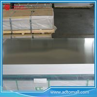 Picture of Aluminum Flat Sheet
