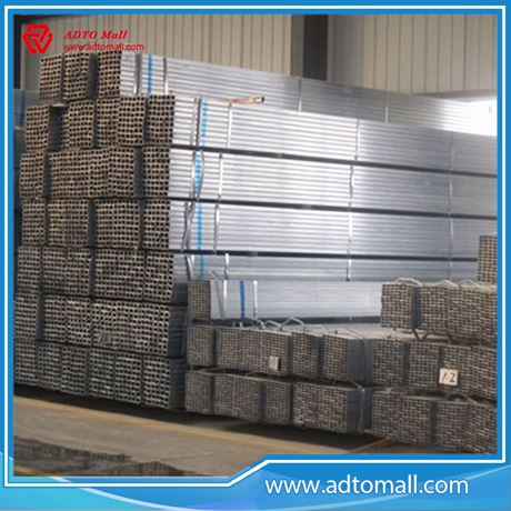 Picture of 300*300mm Hollow Section,JIS G3466 SS400 Hollow Section