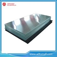 Picture of Aluminum Alloy Sheet