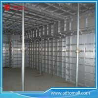 Picture of ADTO Building Construct slab aluminum alloy formwork panel  concrete forming system