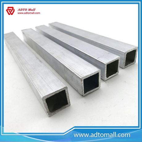 Picture of Manufacturer Price Square Tube,Hot Sale SHS Hollow Section