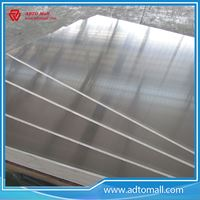 Picture of 3003 Flat Aluminum Sheet