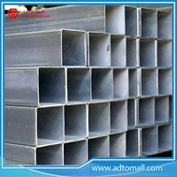 Picture of 200mmx200mmx4mmx6m Square Pipe