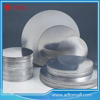 Picture of 1100 Aluminum Sheet Circle for Pan