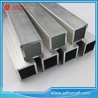 Picture of 50*50 Carbon Hot Galvanized Square Pipe,Square Tube For Construction